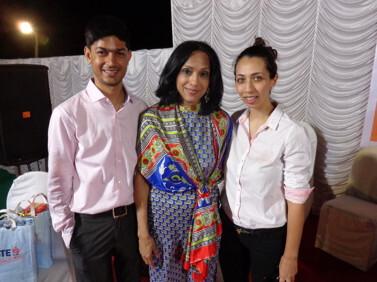 Anamara Baig - Pratham Mumbai 2015