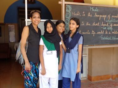 Joyland School Mangalore 2015