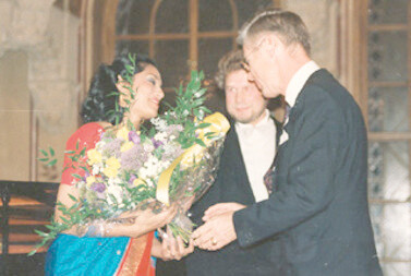 Wien - Palais Ferstel - mit Johannes Jokel Bariton - 1991