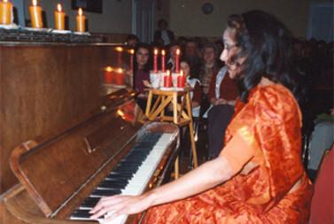 Pottendorf - Rother Hof - Klassik bei Kerzenlicht - 1997