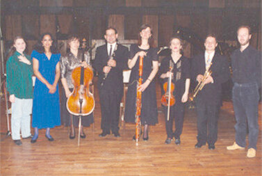 Bratislava - CD Produktion Casablanca Moderne 1995